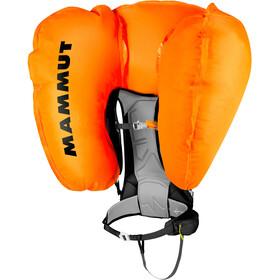 Mammut Light Protection Airbag 3.0 - Mochila antiavalancha - 30l negro